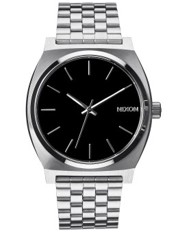Nixon Time Teller with Black Dail Picture