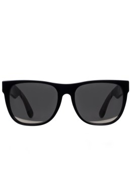 SUPER BY RETROSUPERFUTURE Classic Black Ivory Sunglasses Picture