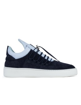 Filling Pieces Low Top Side Lace Sneakers Picture