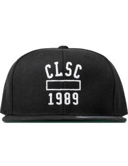 CLSC P.E. Snapback Picture
