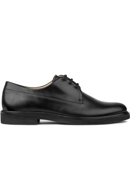 A.P.C. Gustave Derbies Shoes Picture