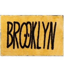 SECOND LAB Mustard Feat Kevin Lyons BROOKLYN RUG Picture