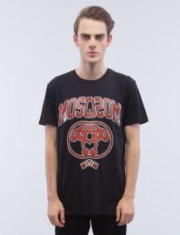 MOSCHINO Mirror Moschino S/S T-Shirt Picture
