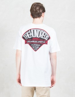 The Hundreds Chapter T-Shirt Picture
