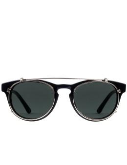 HanKjøbenhavn Timeless Clip On Sunglasses Picture