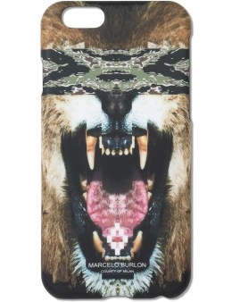 MARCELO BURLON Coquimbo Case For iPhone6/6s Picture