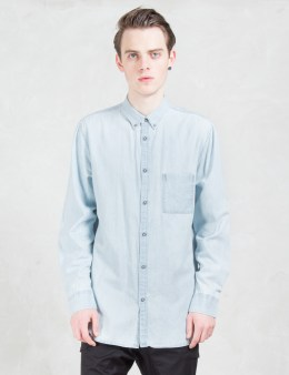 ZANEROBE Sln 7ft L/S Shirt Picture