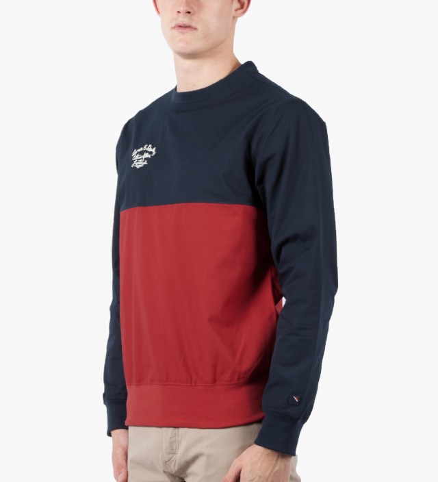 Lemar And Dauley Sweater 21