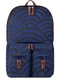 CLOT Overall Wave Pattern Backpack Picture