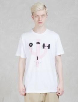 Henrik Vibskov Speedo Print S/S T-Shirt Picture