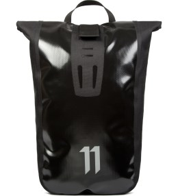 11 By Boris Bidjan Saberi Black Velocity PR11 3M Backpack Picture