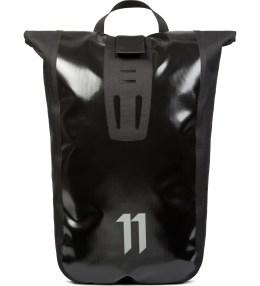 11 By Boris Bidjan Saberi Black Velocity PR11 3M Backpack Picture