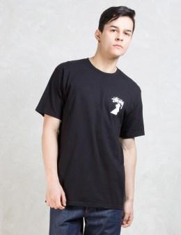 Stussy Suspicious Activity T-Shirt Picture
