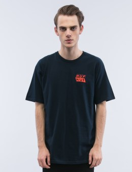 HUF Spacer S/S T-Shirt Picture