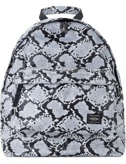 Head Porter Python Day Pack Picture