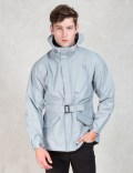 Hombre Nino Blue Mountain Jacket Picture