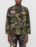 HTC HOLLYWOOD TRADING COMPANY Fight Jacket Ver. 3 (Size L) Picture