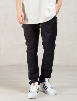 STAMPD Navy Dante Chino Pants Picture