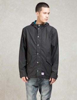 Benny Gold Black Stevenson Parka Jacket Picture