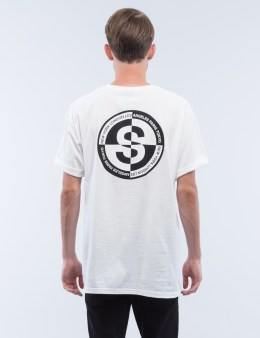 Stussy Flipped Up T-Shirt Picture
