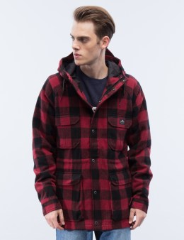 PENFIELD Kasson Buffalo Plaid Jacket Picture