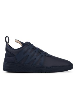 Filling Pieces Low Top Falcon Sneakers Picture