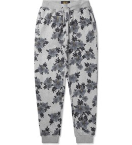10.DEEP Heather Grey Division Sweatpants Picture