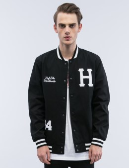 HUF Huf Classic H Varsity Jacket Picture