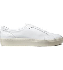 piola White/White Sole ICA Shoes Picture