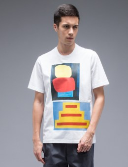 MARNI Jack Davidson Graphic Print S/S T-Shirt Picture