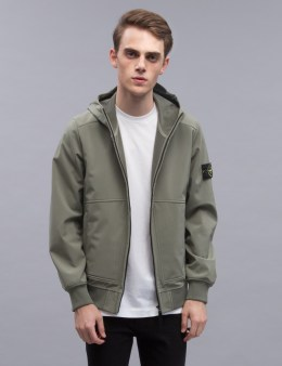STONE ISLAND Soft Shell-R Picture