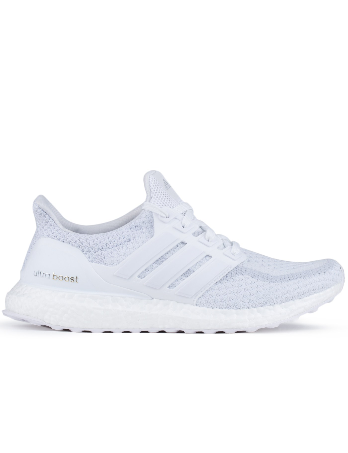 "Adidas Ultra Boost ""Triple White 2.0"""