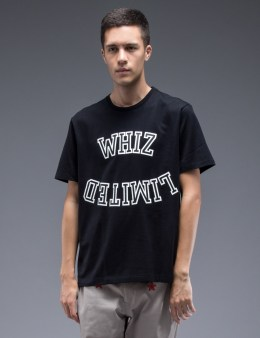 WHIZ WL S/S T-Shirt Picture