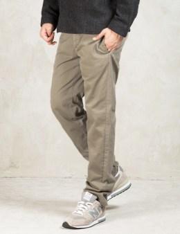 GARBSTORE Khaki Civilian Service Pant Picture
