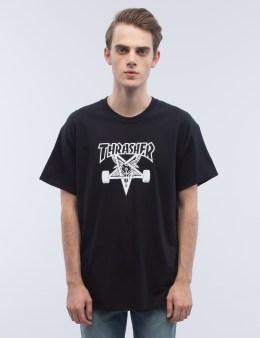 Thrasher Skate Goat T-Shirt Picture