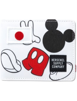 "Herschel Supply Co. Roy ""Disney Collection"" Wallet Picture"