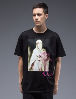 Black Scale Veiled Existance S/S T-Shirt Picture