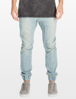 ZANEROBE Salty Blue Slingshot Denimo Jeans Picture