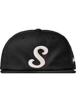 Stussy Classic S Strapback Cap Picture