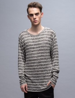 Fairplay Truman L/S Stripe T-Shirt Picture