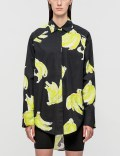 MSGM Printed Oversized Shirt Picture