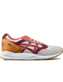 "ASICS Gel saga ""Autumn Brights Pack"" Picture"