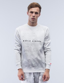 Staple Dot Camo Crewneck Sweatshirt Picture