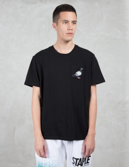 Staple Pigeon Pocket T-Shirt Picture