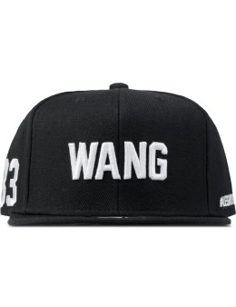 LES (ART)ISTS Black WANG83 Starter Cap Picture