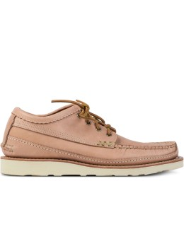 Yuketen Vegetable Tan Maine Guide Ox DB Shoes Picture