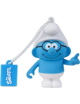 Tribe Smurf Brainy USB 16G Picture