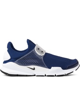 "NIKE Nike Sock Dart ""Navy"" Picture"