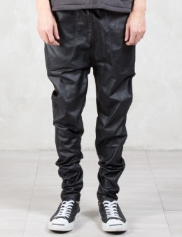 i love ugly. Waxed Zespy Pants Picture