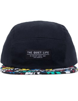 The Quiet Life Matisse 5 Panel Cap Picture